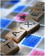 Die Steuer in der Slowakei