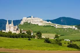 I. UNESCO heritage in Slovakia – Treasures of Slovakia