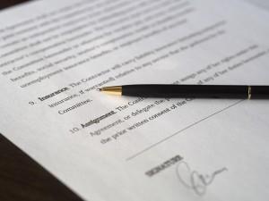 Čo by mala obsahovať Spoločenská zmluva?