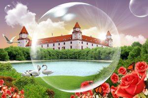 Treasures of Slovakia