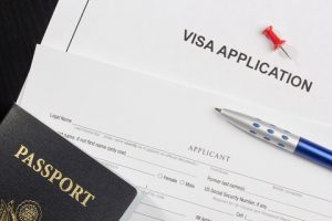 Documents needed for work visas in Slovakia