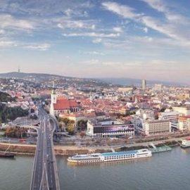 Жизнь и работа в Словакии