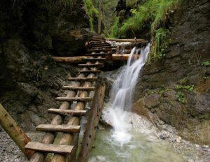 The Slovak paradise- Beauty of the east Slovakia