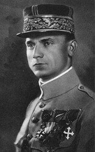Who was Štefánik?