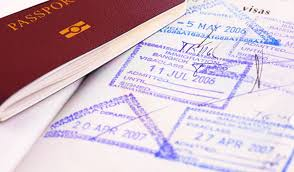 Financial responsibility of the applicant of business visa in Slovakia