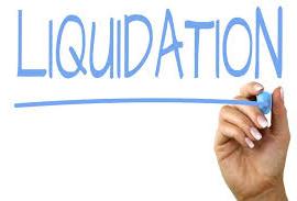 Liquidation of a company in Slovakia