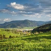 Turizmus na Slovensku 2019