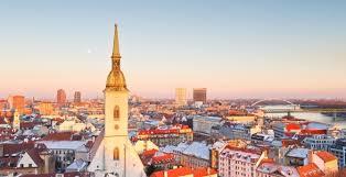La Sua stabile organizzazione in Slovacchia