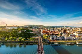 La Sua residenza in Slovacchia
