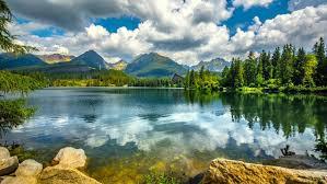 Best trips in Slovakia