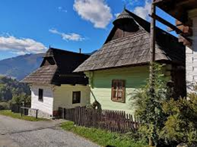 Visit Slovakia Ružomberok & Vlkolinec