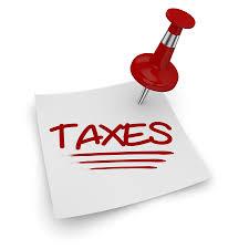 Taxes in 2020 in Slovakia