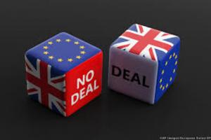 Rokovania o Brexite