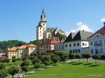The History of the Town Kremnica
